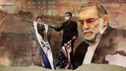 Israel teme represalia de Irán por el asesinato de Fajrizade