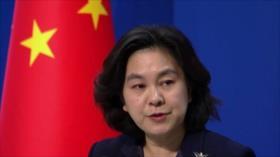 Tensión China-EEUU. Sanciones de EEUU. Elecciones en Venezuela - Boletín: 16:30 - 04/12/2020
