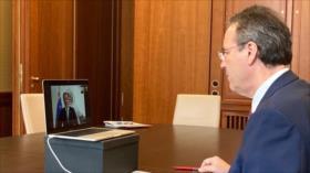 Alemania ratifica apoyo a Guaidó y rechaza parlamentarias del 6D