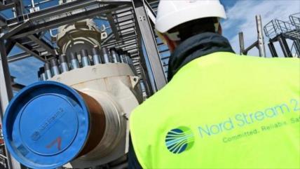 Rusia tacha de ilegales las sanciones de EEUU a Nord Stream 2