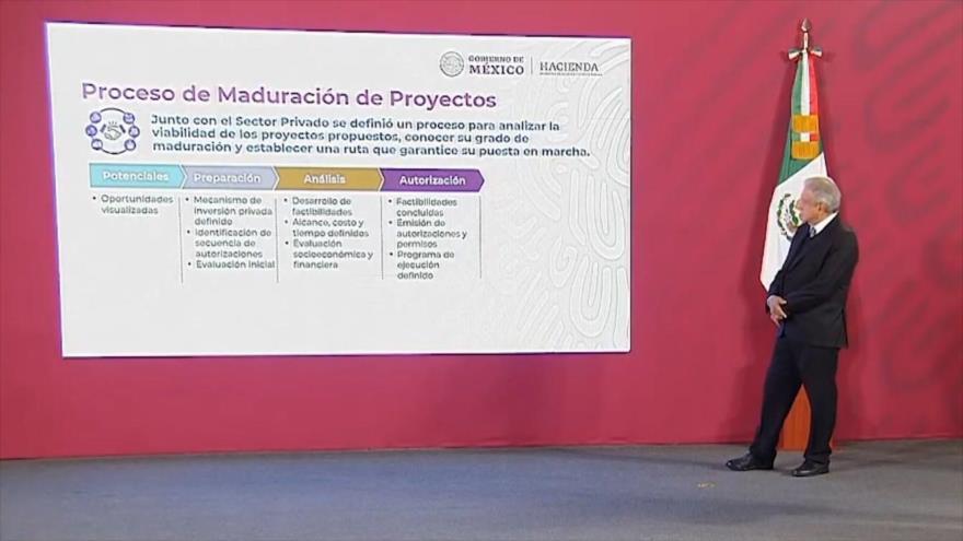 Cifras confirman repunte de la economía mexicana por la COVID-19