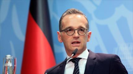 Alemania ratifica su apoyo a renegociar el acuerdo nuclear iraní
