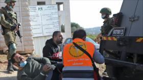 """Palestina: """"Crímenes de Israel muestran fracaso de normalizaciones"""""""