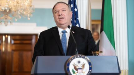 EEUU cancela cinco programas de intercambio cultural con China