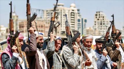 Ejército y Ansarolá de Yemen avanzan en la provincia de Marib