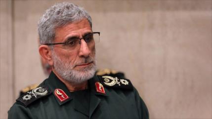 Sucesor de Soleimani viaja a Irak para fomentar la unidad