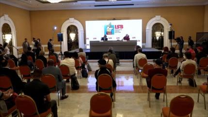 Invitados internacionales en Venezuela para elección legislativa