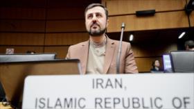 Irán dará seguimiento a filtración de informe confidencial de AIEA