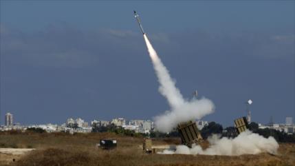Israel lanza ejercicios por temor a ataques contra Cúpula de Hierro