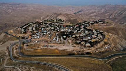 Israel aprueba construir otras 9000 viviendas ilegales en Al-Quds