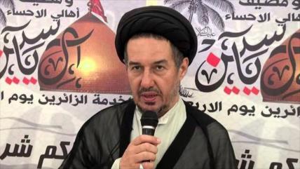 Riad detiene a un alto académico chií en la provincia Oriental