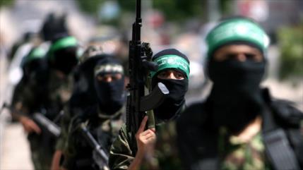 HAMAS advierte que nunca renunciará a la resistencia ante Israel