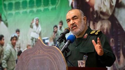 Comandante del CGRI promete dura respuesta de Irán por Fajrizade