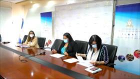 Honduras reporta un aumento de casos positivos de COVID-19