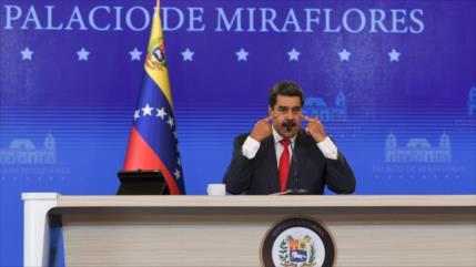 Maduro: Trump no logró convertir Venezuela en una colonia yanqui