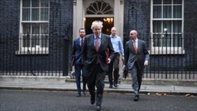 El Reino Unido allana el camino para un acuerdo de Brexit con la UE