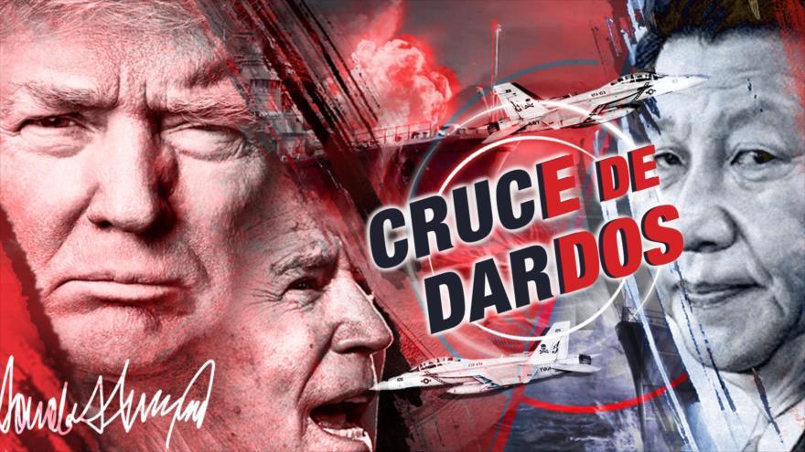 Detrás de la Razón: Canciller chino pide al próximo gobierno levantar las sanciones estadounidenses