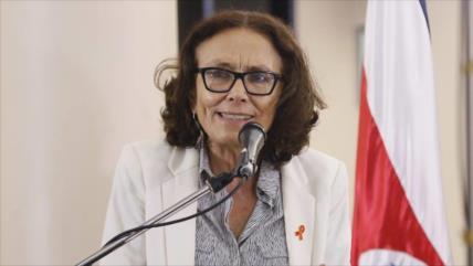 Una ministra de Costa Rica renuncia por posible préstamo de FMI