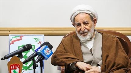 Fallece el ayatolá Yazdi, miembro de Asamblea de Expertos de Irán
