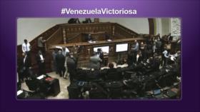 Etiquetaje: Chavismo gana elecciones y controla el Parlamento