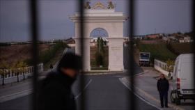 Reportan posible brote de COVID-19 en campo de terroristas del MKO