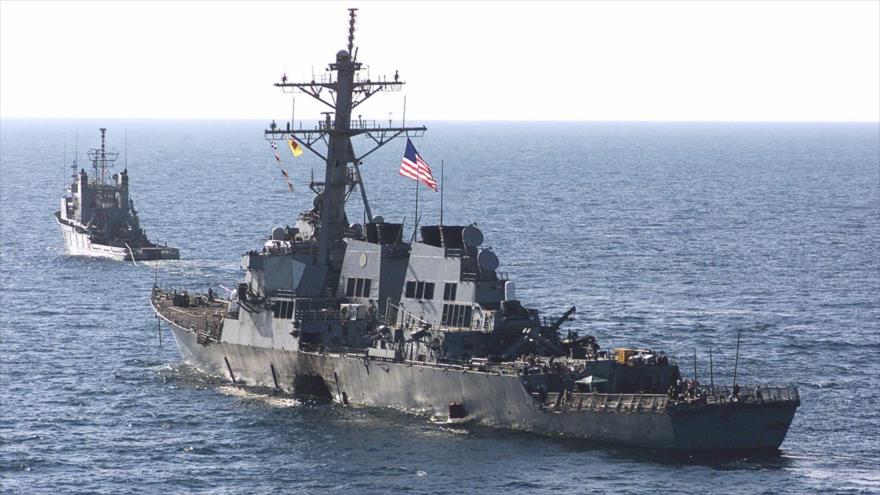 Revelan complots de EEUU y Reino Unido en costas sureñas de Yemen | HISPANTV