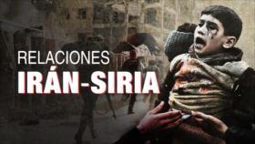 Detrás de la Razón: Canciller sirio escoge Teherán como su primer visita al exterior