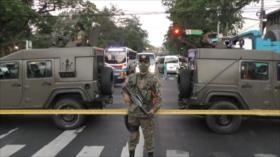 Síntesis: Política y violencia perpetua en El Salvador