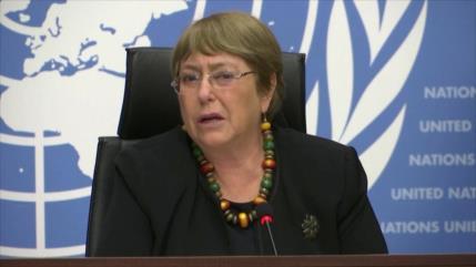 ONU critica violación de derechos humanos en EEUU y Francia