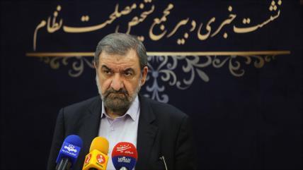 Irán: Arma utilizada en asesinato de Fajrizade pertenece a OTAN
