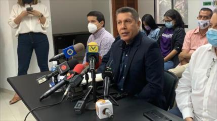Falcón: En 5 años en la Asamblea, Guaidó solo promovió agresiones