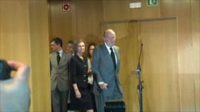 Juan Carlos I paga a la Hacienda española una deuda de 700 mil euros