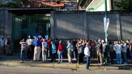 Argentina no apoya resolución de OEA contra elecciones en Venezuela