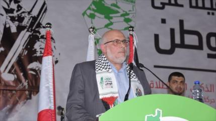HAMAS promete liberar toda Palestina de la ocupación israelí