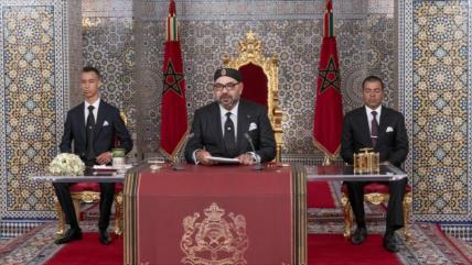 Israel y Marruecos acuerdan normalizar relaciones bilaterales