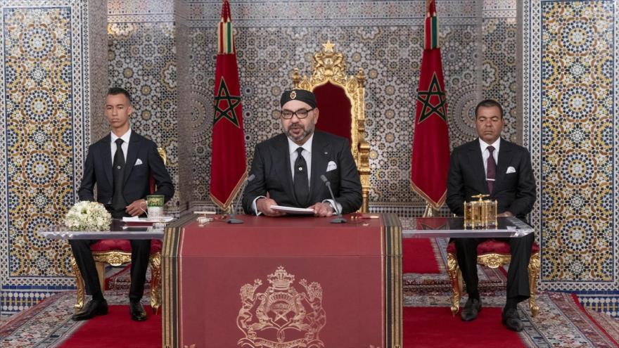 Israel y Marruecos acuerdan normalizar relaciones bilaterales | HISPANTV