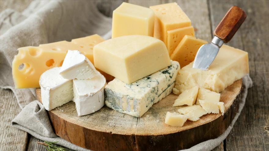 Estudio desvela que el consumo de 3 quesos puede alargarte la vida | HISPANTV