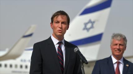 Kushner: Normalización saudí-israelí es inevitable