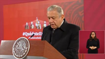 México en nuevo escándalo de corrupción internacional