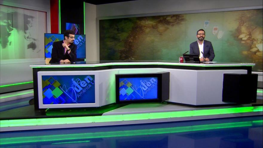 Buen día América Latina: Brasil: polémica frente a vacuna de COVID-19