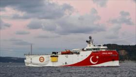 """Turquía denuncia el """"sesgado e ilegítimo"""" plan de sanciones de UE"""