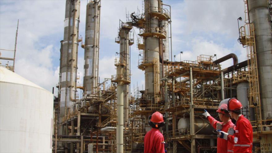 Venezuela frustró ataque a refinería auspiciado por EEUU y Colombia