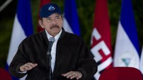 Daniel Ortega se mofa de crisis política tras elecciones en EEUU