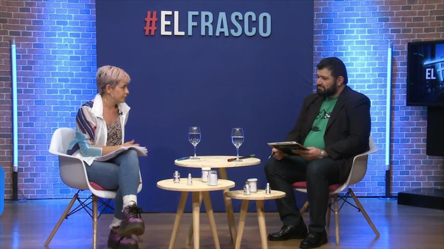 """El Frasco, medios sin cura: Los """"democráticos""""… ¿En contra de las elecciones?"""