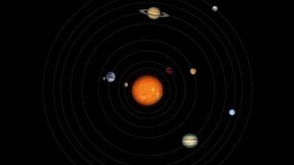 Autopistas en el cielo para viajar más rápido por el Sistema Solar