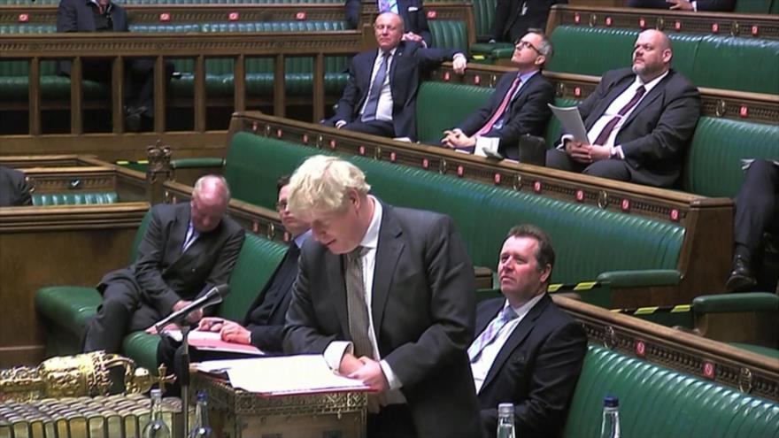 Recuento; Acuerdo post-Brexit: Carrera a contrarreloj