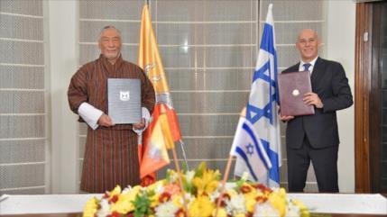 """Israel y Bután establecen lazos tras años de """"contactos secretos"""""""