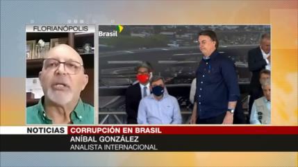 González: Bolsonaro gobierna de forma políticamente incorrecta