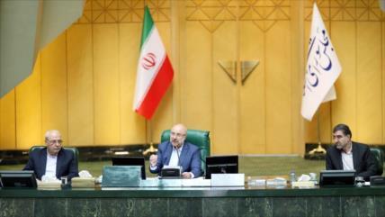 Irán aboga por apuntalar lazos con el nuevo Parlamento de Venezuela