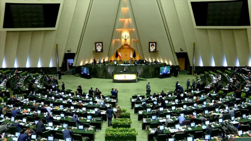 Parlamento iraní critica afirmaciones provocativas de Erdogan